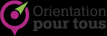 logo orientation pour tous