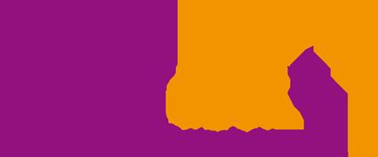 Logo association form'toit
